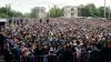 50.000 de oameni la concertul din PMAN, IMAGINI FILMATE CU DRONA