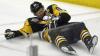 Sidney Crosby a trăit clipe de coşmar în partida cu Washington Capitals din Cupa Stanley