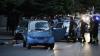 Roma: O şoferiţă drogată şi fără permis de conducere a lovit cu maşina cinci persoane