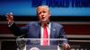 Donald Trump ajunge în Israel în cadrul turneului său internaţional