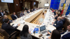 Parlamentul a modificat proiectul privind schimbarea sistemului electoral conform recomandărilor Comisiei de la Veneția