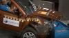 Eşec răsunător pentru Duster! Autoturismul produs în India a luat 0 stele la testul de impact (VIDEO)