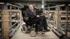 """AVERTISMENTUL DUR al lui Stephen Hawking: """"Oamenii trebuie să părăsească Planeta!"""""""