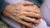O femeie de 97 de ani, dată DISPĂRUTĂ, a fost găsită de poliţişti (FOTO)