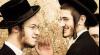 Totul pe întuneric. Cum fac amor evreii? Tabuurile SEXUALE ascunse mii de ani