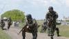 Exerciţii antitero la Odesa, cu participarea soldaților și a ofițerilor serviciilor speciale din Ucraina și Moldova
