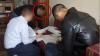 Descinderi la domiciliul unui palestinian în Moldova! Bărbatul falsifica documente oficiale (VIDEO)