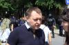 Grigore Petrenco, condamnat la patru ani şi şase luni de puşcărie pentru dezordini în masă