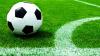 LECŢIE DE FOTBAL CU TRICOLORII. Fotbaliştii naţionalei s-au antrenat cu copiii din Bălţi