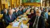 Forumul de afaceri moldo-ceh. Peste 80 de antreprenori şi-au împărtăşit experienţele