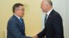 Premierul s-a întâlnit cu ambasadorul Republicii Kazahstan. Oficialii au discutat despre colaborarea bilaterală (FOTO)