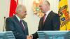 Relaţiile moldo-turce: De la prietenie, la parteneriat strategic (FOTO)