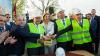 La Comrat va fi construit un hotel modern, cu investiţii turceşti de două milioane de euro (FOTO)