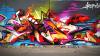 Dau culoare oraşului prin graffiti. Festival INEDIT în capitala Iordaniei