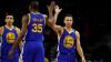 Golden State Warriors, calificată în semifinalele play-off-ului NBA după ce a învins Utah Jazz