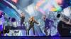 Reprezentantul României la Eurovision 2017, Alex Florea, s-a accidentat în timpul repetiţiilor (VIDEO)