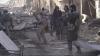 Siria: Peste 32 de MORŢI după atacuri ale ISIS împotriva unei tabere de refugiați