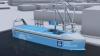 Primul cargou electric autonom din lume, construit în Norvegia. Când va fi lansat