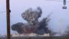 Siria: Bombardament american asupra unui convoi pro-regim, în apropiere de Iordania