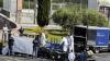 Italia: Trei surori au murit într-un incendiu provocat într-o tabără de romi din Roma