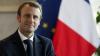 Macron devine oficial preşedinte al Franţei. Hollande îi va preda cheile de la Palatul Elysee