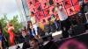 Concert INCENDIAR în Capitală! Trupa Leningrad a adunat mii de fani (FOTO)