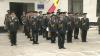 """Regimentul de rachete antiaeriene """"Dimitrie Cantemir"""" împlineşte 25 de ani de la fondare"""