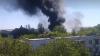 INCENDIU la o grădiniţă din Stăuceni. Pompierii au intervenit în forţă (VIDEO)