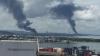 Explozii puternice la şantierele navale din Columbia. Cel puţin patru morţi şi 22 de răniţi