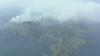 Incendiu de vegetaţie devastator în Japonia. O pătrime din Peninsula Kii, cuprinsă de flăcări