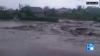 SITUAŢIE GRAVĂ la Cimişlia! APA A LUAT TOT ce a avut în cale. La Bulboaca, două persoane salvate din viitură (VIDEO)