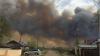 Siberia este mistuită de foc. Doi oameni au murit, iar alţi 40 au avut nevoie de îngriji medicale