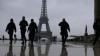 JAF ARMAT la o ceasornicărie de lux din Paris. Hoţii erau înarmaţi cu pistoale