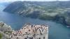 Oraș devenit atracție turistică din cauza unei erori Google Maps