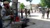 Zeci de militanţi rebeli au fost ucişi de forţele guvernamentale afgane