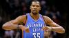 Kevin Durant, eroul partidei cu Utah Jazz din play-off-ul ligii profesioniste nord-americane de baschet