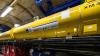 Cel mai mare laser cu raze X din lume este gata de lucru