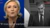 Marine Le Pen, fără inspiraţie înainte de scrutinul final: A PLAGIAT discursul concurentului său