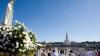 Sute de mii de oameni s-au rugat, alături de Papa Francisc, în sanctuarul de la Fatima