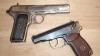 Sancțiunile pentru încălcarea regulilor de port armă ar putea fi înăsprite