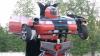 IMPRESIONANT: Au creat un Transformer cu armament funcțional, dintr-o Lada (VIDEO)
