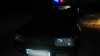 Trei tineri au fost reţinuţi la Bălţi după ce au furat un automobil din Floreşti (FOTO)