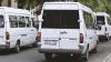 Şoferi ai microbuzelor de linie din Capitală, SANCŢIONAŢI: Puneau în pericol viaţa pasagerilor