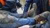 TRAGEDIE la locul de muncă în raionul Ialoveni. Un bărbat, STRIVIT de un mal de pământ