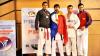 """Luptătorii moldoveni de karate shotokan, prestaţii de excepţie la Campionatele Europene şi la """"Kohai European Cup"""""""