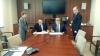 Conducerea MAI a semnat un memorandum de înțelegere cu Biroul de Justiție Penală și Aplicare a Legii din SUA