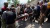 Mina prăbuşită în Iran: 35 de oameni au murit şi peste 50 au rămas blocaţi sub pământ