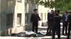 Moarte subită în Capitală. Un bărbat din Capitală a căzut fără suflare la pământ (VIDEO)
