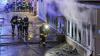Incendiu de proporţii la una dintre cele mai mari moschei şiite din Stockholm