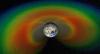NASA a descoperit o barieră imensă în jurul Pământului. De cine a fost creată şi ce spun experţii